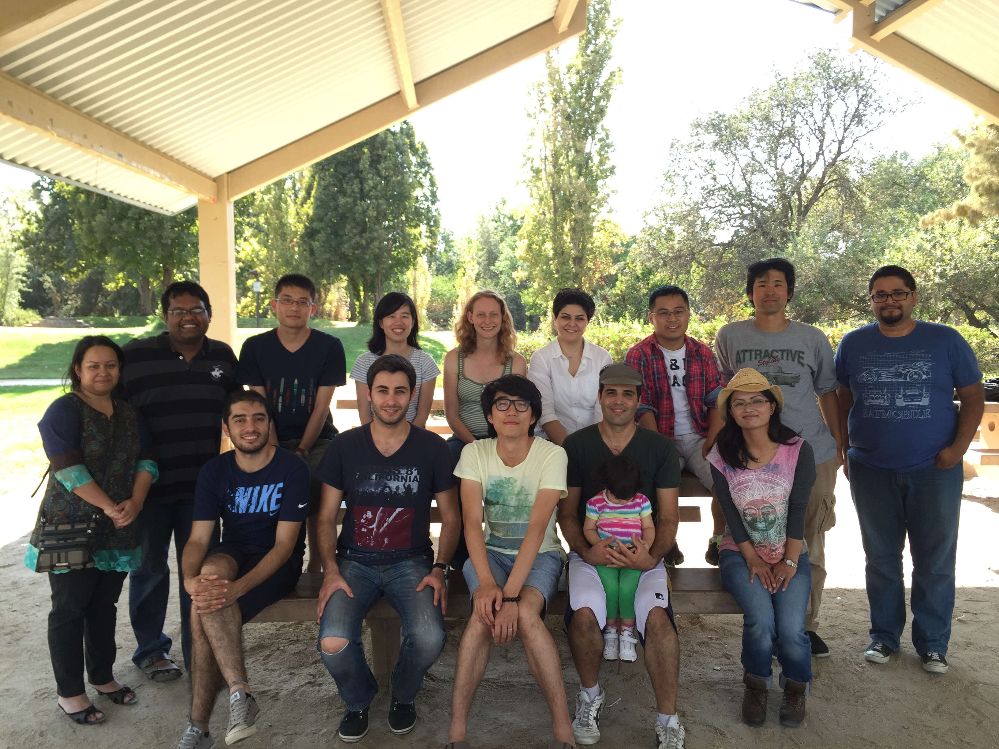 Photo 3 2014 UC Davis MEMS Lab Picnic