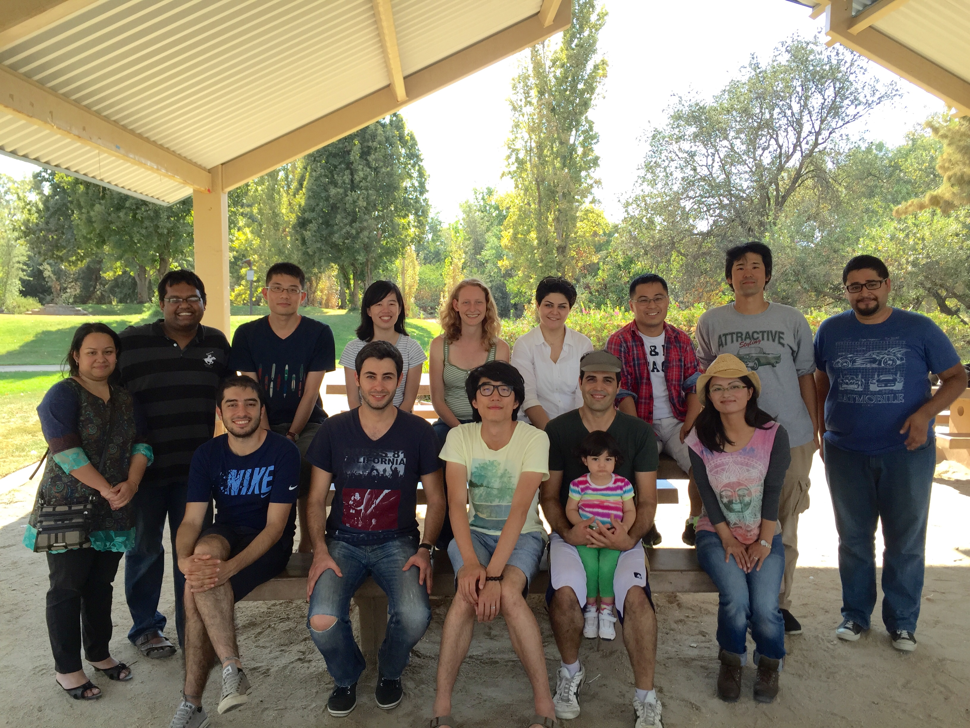 Photo 4 2014 UC Davis MEMS Lab Picnic