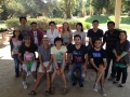 Photo 1 2014 UC Davis MEMS Lab Picnic