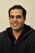 Amir Heidari